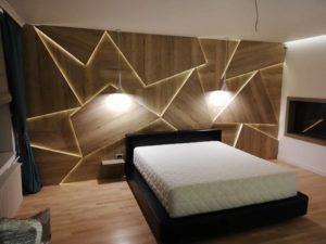 francuski kreveti po meri